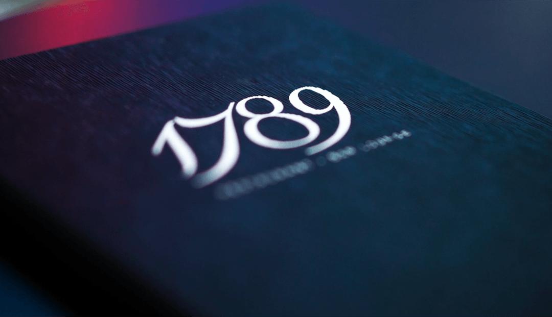1789 Restaurant – Bar Lounge | Soirée