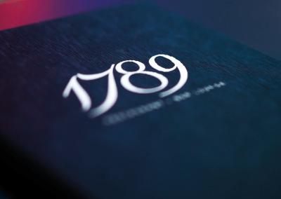 1789 Restaurant – Bar Lounge   Soirée