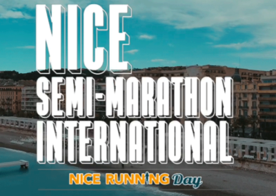 Semi Marathon de Nice 2019