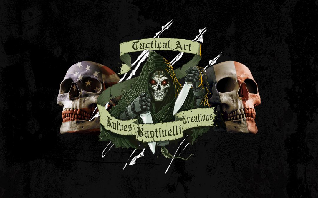 Bastinelli Knives – SICAC 2019 Teaser