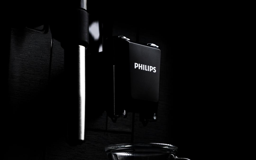 Philips Coffee Machine |Product Video